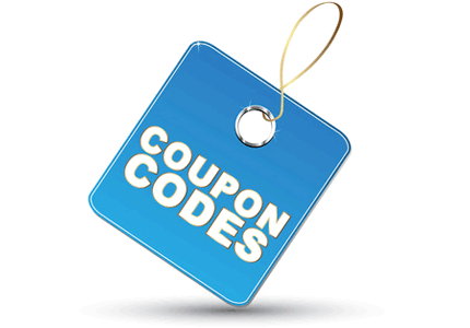 Image result for Coupon Code