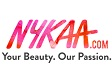 Nykaa Coupon Codes & Offers